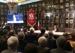 Pari opportunità: ministro Boschi, un'occasione persa