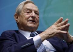 """Soros: """"Ue rischia la stessa fine dell'Urss"""""""
