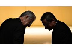 Monti confessa: Soros voleva la Troika in Italia nel 2011