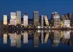 Nuovo anno record per il fondo sovrano norvegese, utili a $ 180 miliardi