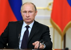 Criptovalute: Vladimir Putin sfida la Cina a colpi di Bitcoin