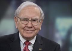 Buffett da record: un titolo Berkshire vale $300mila dollari