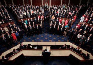 Debito Usa, Congresso: in arrivo
