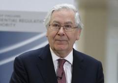 """King (ex Boe): """"senza unione fiscale euro insostenibile"""""""