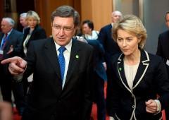 """Ex ministro Letta: progetto era """"portare famiglie su soglia povertà"""""""