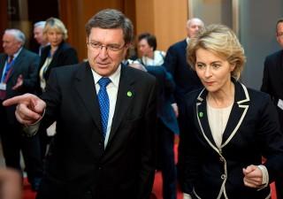 Ex ministro Letta: progetto era