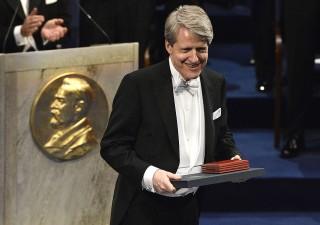 Premio Nobel: investitori ottimisti come prima di bolla Internet