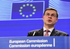 Ue: nuovi eurobond per rafforzare la moneta unica