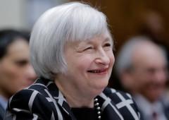 Fed alza i tassi Usa. E conferma altri tre aumenti nel 2018