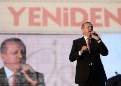 "Scontro Olanda-Turchia dopo frasi ""nazismo"", Erdogan: ""Repubblica banane"""