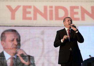 Scontro Olanda-Turchia dopo frasi