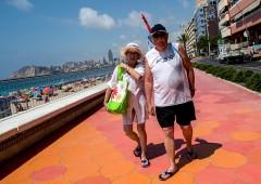 Pensionati in fuga all'estero: Spagna e Portogallo mete favorite
