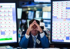 Sono i Day-Trader a far oscillare con violenza i mercati