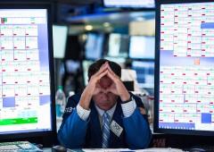 """""""Sindrome Titanic"""" può costare il 5% a Wall Street"""