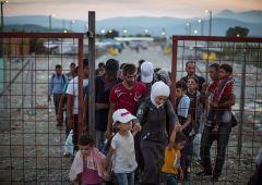 FT: Ue pagherà 6mila euro per ogni migrante salvato e accolto