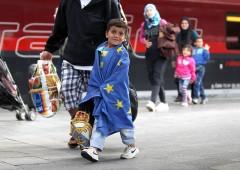 Ius Soli mossa politica, parola della figlia di migranti Kawtar Barghout