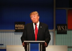 Trump, riforma fiscale ancora in alto mare