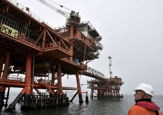 Eni: esplorazioni a tempo di record per rispondere a tsunami petrolio
