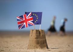 """Brexit: accordo con Ue """"più ragionevole di quanto si pensi"""""""