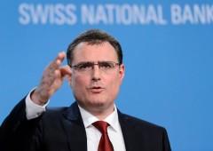Svizzera, franco potrebbe essere riagganciato all'euro