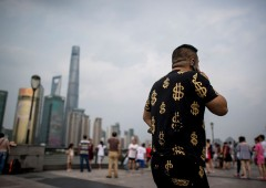 In Cina stretta creditizia strozza le aziende