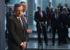 Draghi e il dilemma dei BTP: a rischio se stacca la spina QE