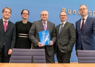Saggi Germania: Bce metta fine a bazooka