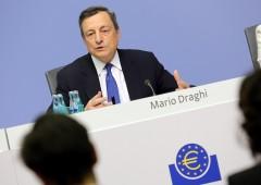 """Salva-banche, Bce accusa l'Italia: """"Non ci avete consultato"""""""