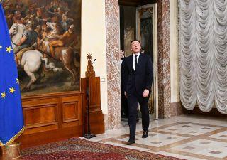 Congresso Pd, Renzi propone un'agenda