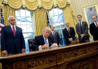 Commercio Usa, scoppia guerra civile tra i Repubblicani
