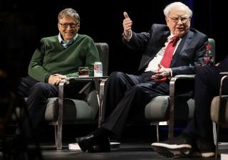 Da Warren Buffett a Bill Gates: cinque lezioni dai miliardari nel 2019
