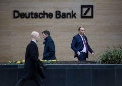 Deutsche Bank: aumento di capitale da 8 miliardi. Tonfo in Borsa