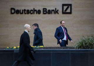Deutsche Bank, mandato di comparizione in inchiesta su finanze Trump