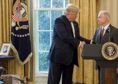 Russia-gate: caso Sessions, è spettro impeachment su Trump