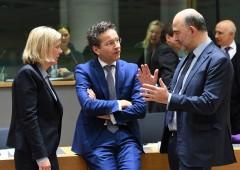 Borse giù, Grecia e nomine partecipate in primo piano