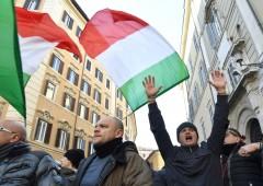 Per l'euro il pericolo più grande è l'Italia