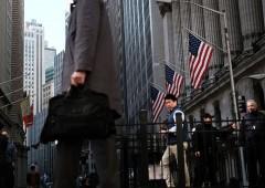 Nuovo suicidio a Wall Street, gestore hedge fund si lancia nel vuoto