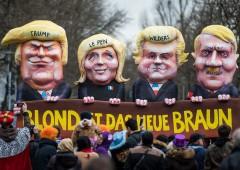 Euro al momento della verità: Le Pen come Trump?