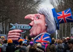 """Ue diffonde la """"guida d'emergenza"""" per la No deal Brexit"""