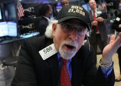 """""""Cosa è successo a Wall Street l'ultima volta che lo Shiller PE era così alto"""""""