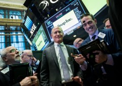 Usa, Morgan Stanley: divergenza clamorosa nei dati