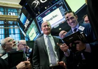 Smottamenti sismici sui mercati, miliardi convergono in questi fondi