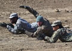 Usa pronti a collaudare missile balistico intercontinentale