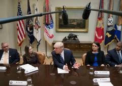 Riforma Obamacare annullata: Trump esce sconfitto