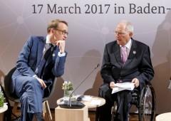 Dietro il dissesto delle banche venete, spunta l'ombra della Germania