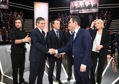 Elezioni Francia: investitori ai ripari, vittoria Le Pen più probabile