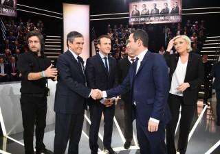 Francia, tutti contro Macron: chi ha vinto primo dibattito Tv