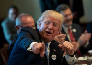 Trump su maxi piano infrastrutture:
