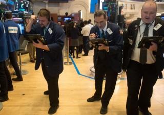 Morgan Stanley, situazione Borse potrebbe peggiorare da un momento all'altro