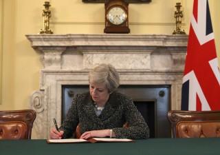 Brexit, investitori istituzionali: piano di fuga da Londra